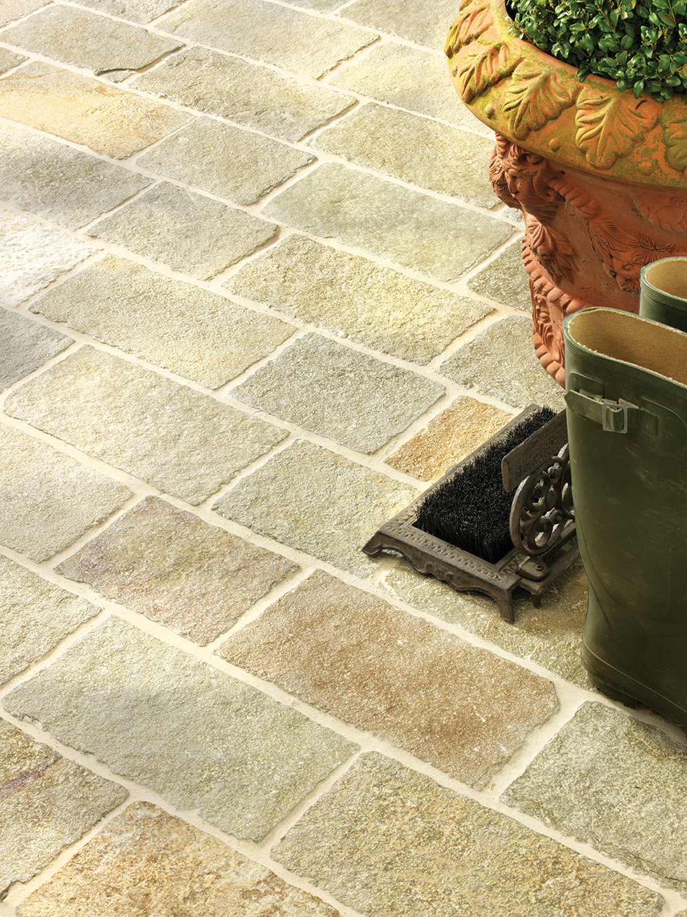 How To Care For Your Limestone Flooring Chaos Bakery
